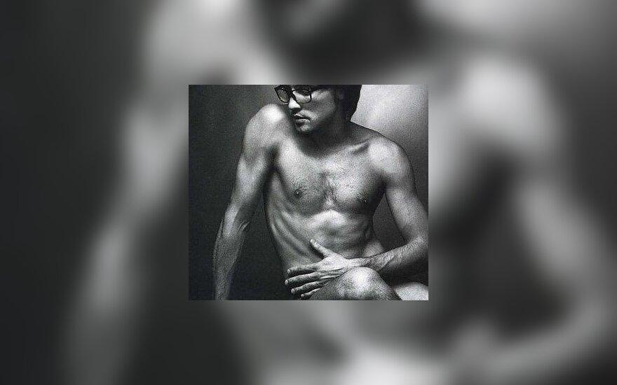 Sex and the City показал, как раздеть Диму Билана