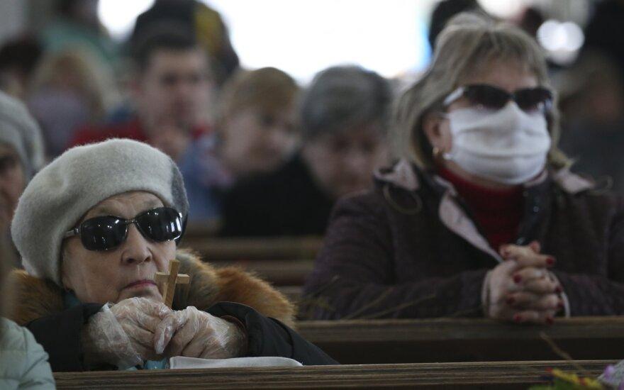 В Беларуси умерли 26 пациентов с COVID-19