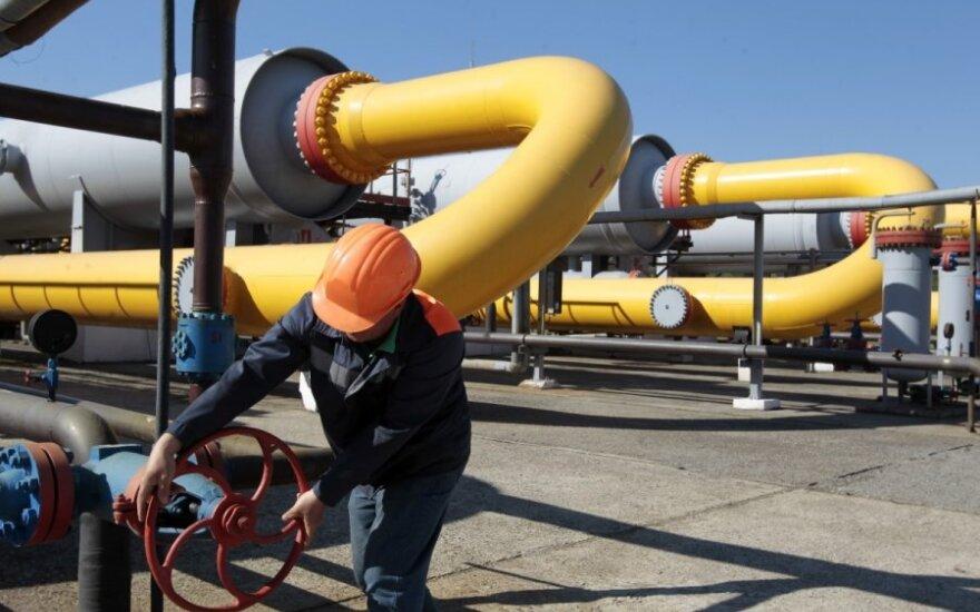 Украина нашла новый источник европейского газа