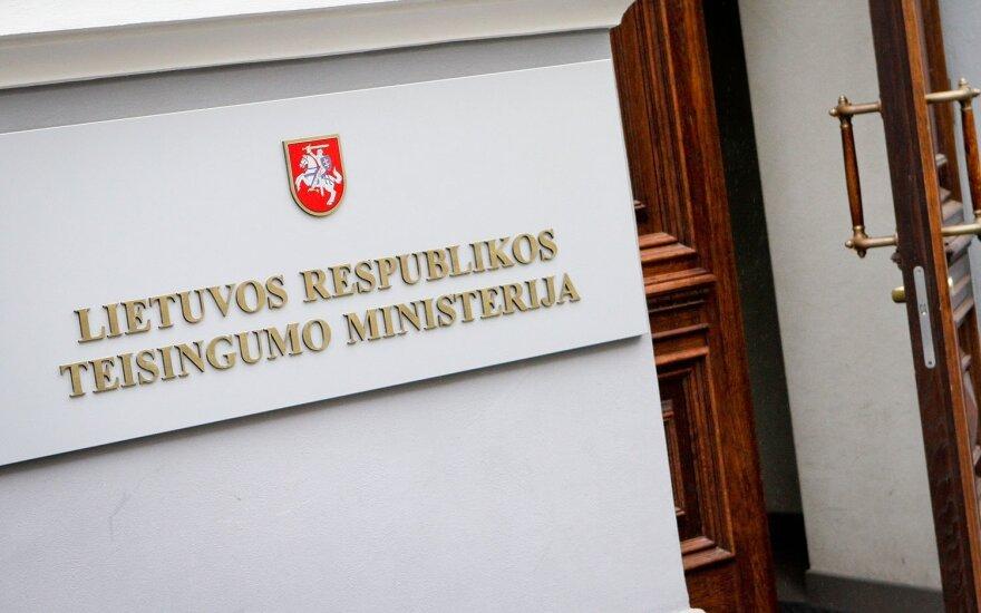 Wiceminister sprawiedliwości spotkał się z przedstawicielami Komitetów Strajkowych Szkół Polskich na Litwie