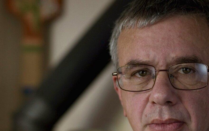 Георгий Ефремов. Знак сопротивления