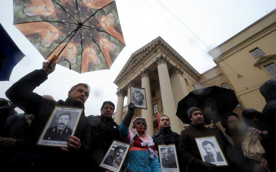 Участник убийств критиков Лукашенко раскрыл свое местонахождение