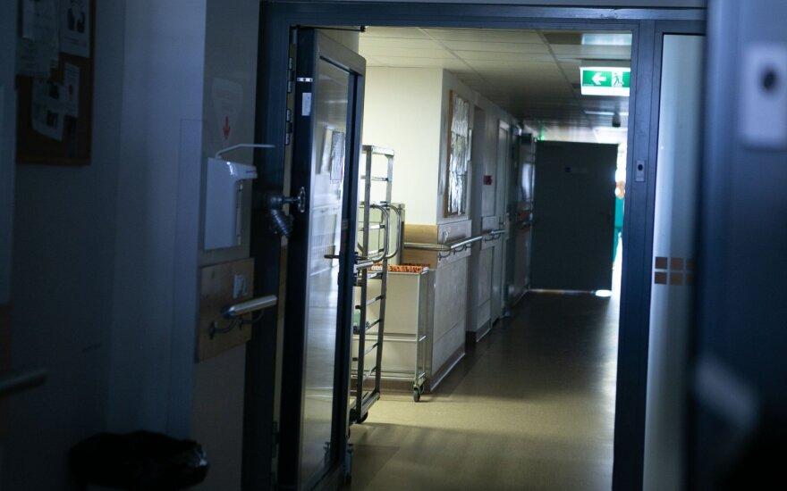 Из-за опасений в связи с коронавирусом в Сантаришкскую клинику обратились 14 пациентов