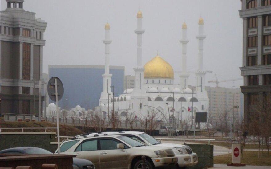 В Казахстане предложили лишить статуса русский язык
