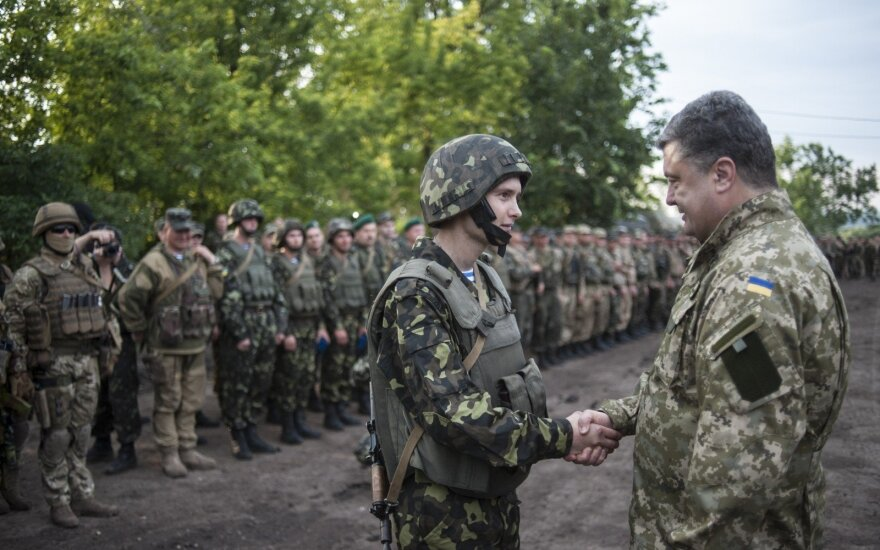 Пять трендов, которые делают изменения в украинской армии необратимыми