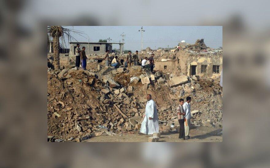 Ираку возвращают похищенные ценности