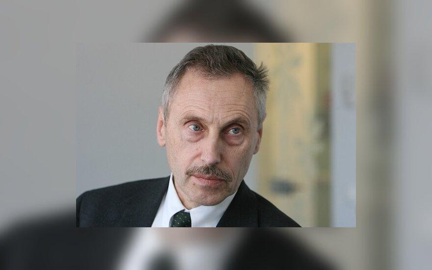 Премьер поддерживает А.Секмокаса