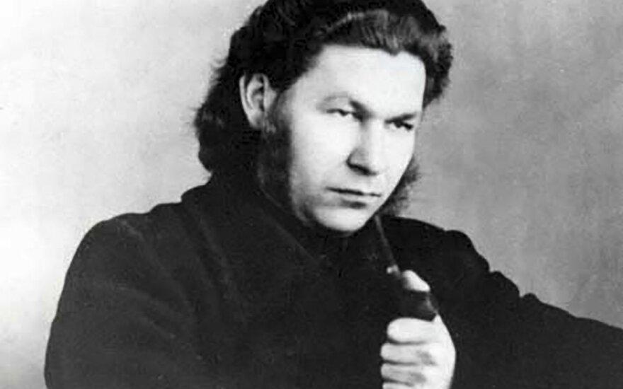 Убийца и детский поэт из Литвы Костас Кубилинскас. Как оценивать, читать и издавать ли?