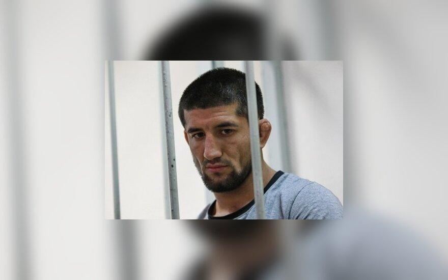 Суд подтвердил законность освобождения Расула Мирзаева