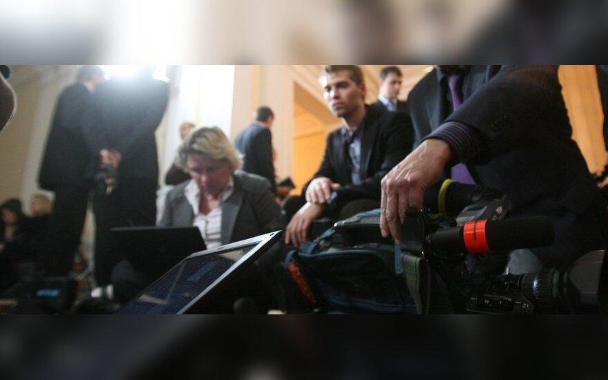 """В Беларуси подозреваемых по """"делу БелТА"""" не выпускают за границу"""