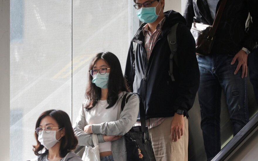 Коронавирус в мире: больше 2 миллионов заболевших, симптомы могут проявиться в неожиданном месте