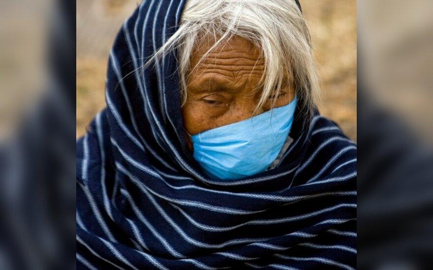 В Европе — первая смерть от свиного гриппа