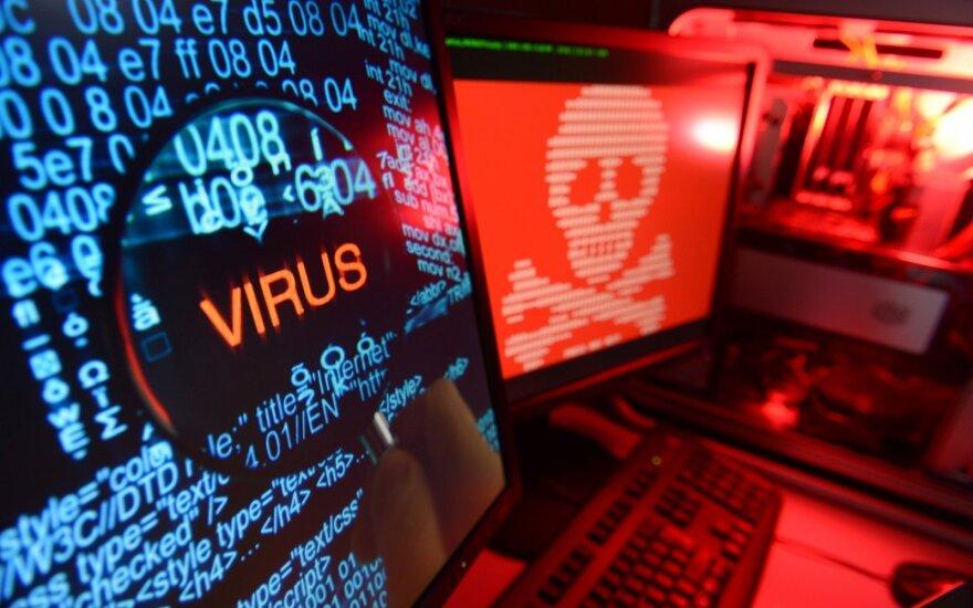 Администрация президента Литвы: во время выборов возможны кибератаки со стороны России