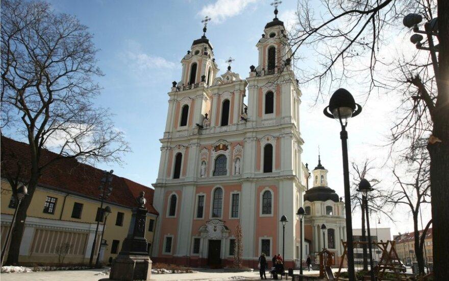 Chór Mariański w Wilnie