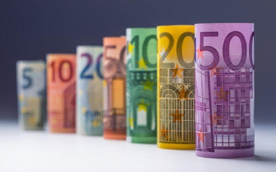 Названа самая высокооплачиваемая государственная должность в Латвии