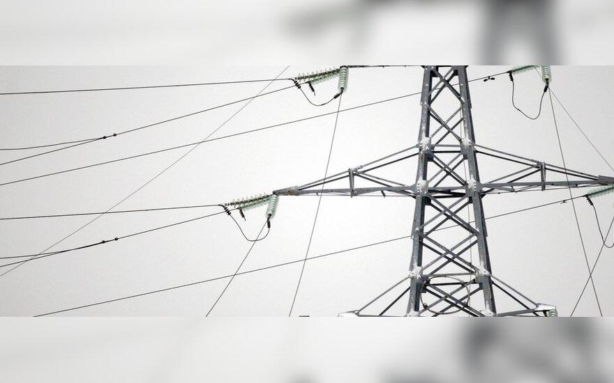 Калининград хочет синхронизировать сети вместе с Литвой