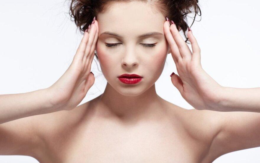 Мигрень: описание, причины, лечение, профилактика