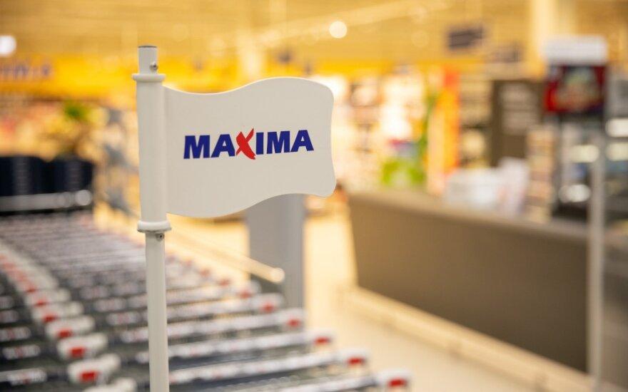 Maxima grupe планирует дальнейшее развитие в Болгарии