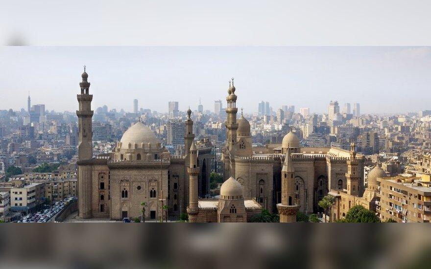 """В Египте """"покойник"""" ожил, превратив похороны в праздник с обмороками"""