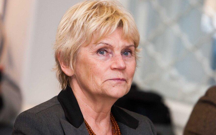 Teresė Burauskaitė