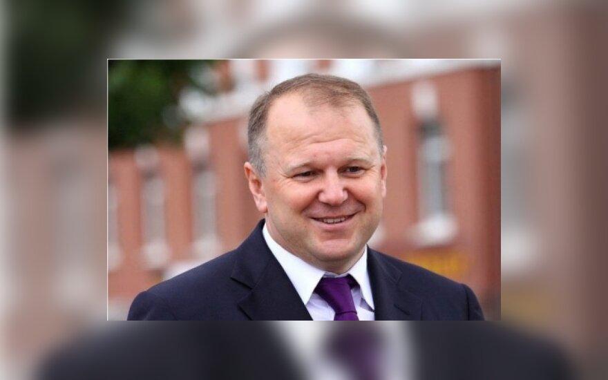 Нового калининградского губернатора пригласили посетить Литву