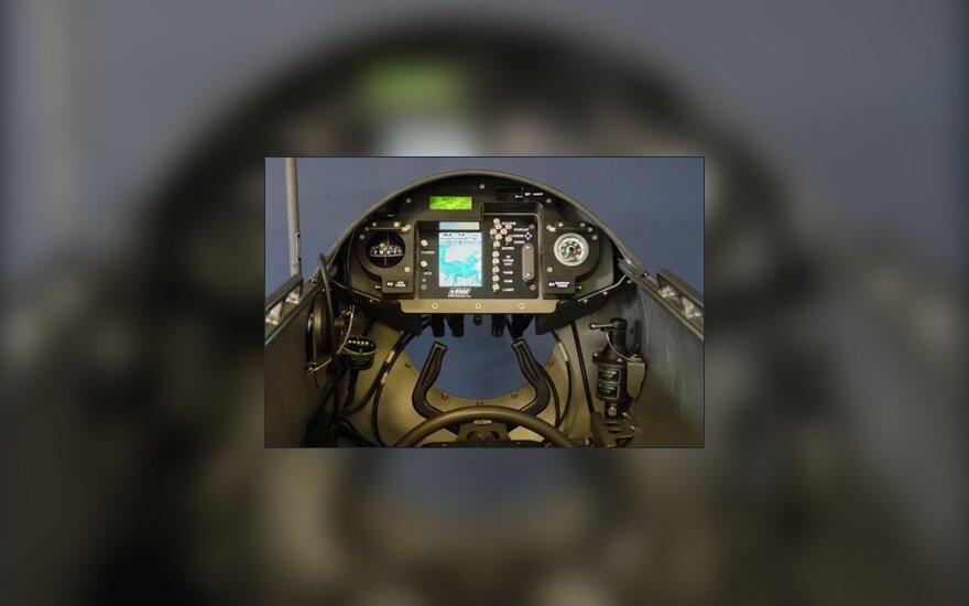 В США появилась микроподлодка для спецназа