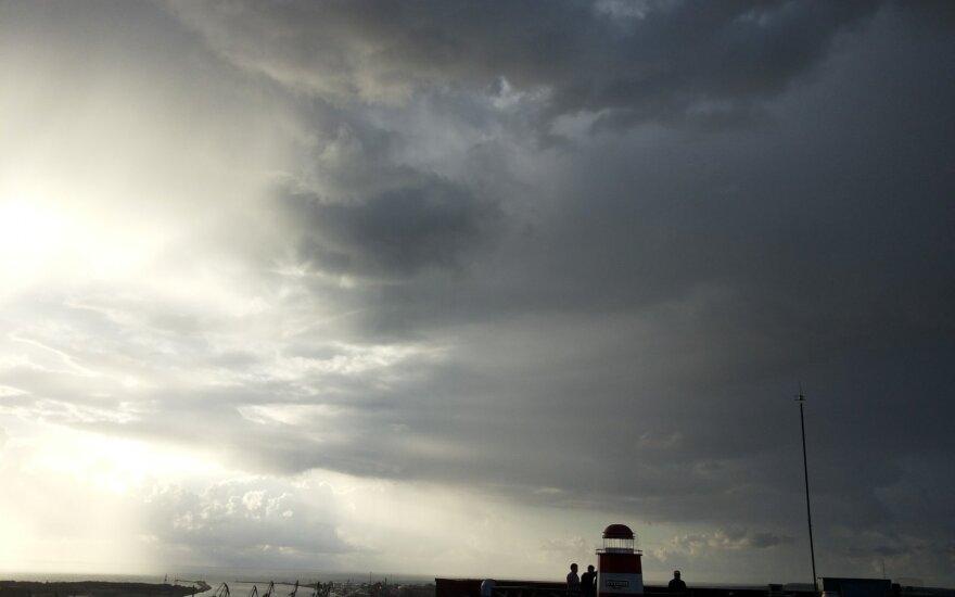 18 августа желающие могут посетить маяк в Клайпеде