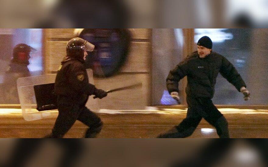 МИД Беларуси обвинил Литву в нарушении прав человека и рассмешил политолога