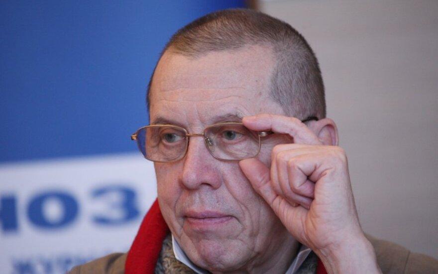 Валерий Золотухин