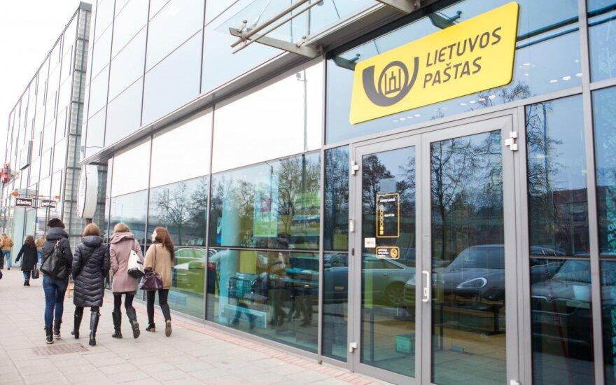 """Клиент проучил """"Литовскую почту"""": пришлось заплатить за сотни пропавших посылок"""