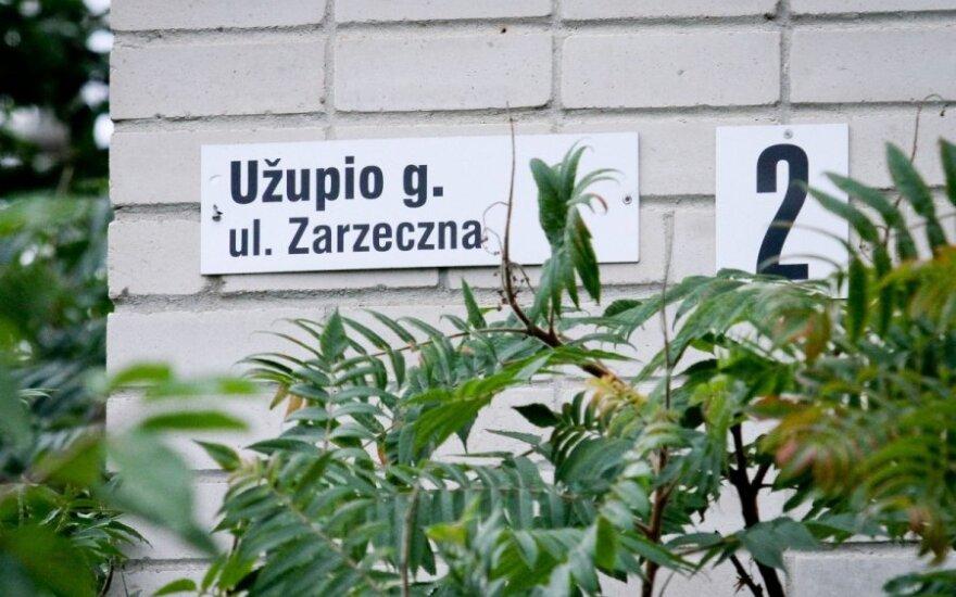 Komisja językowa: ...bo Litwin musiałby porozumiewać się w innym języku