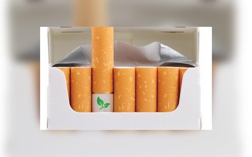 Koniec z mentolami