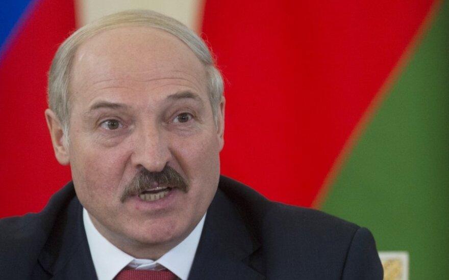 Na spotkaniu w Wilnie Białoruś mógłby reprezentować premier