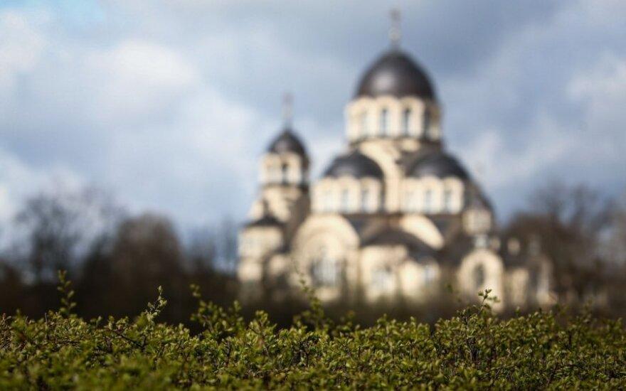 Pogoda na czwartek i piątek. Wiosna w Wilnie na zdjęciach