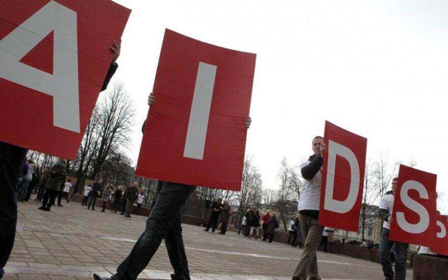 В Беларуси от СПИДа умерли более 1800 человек