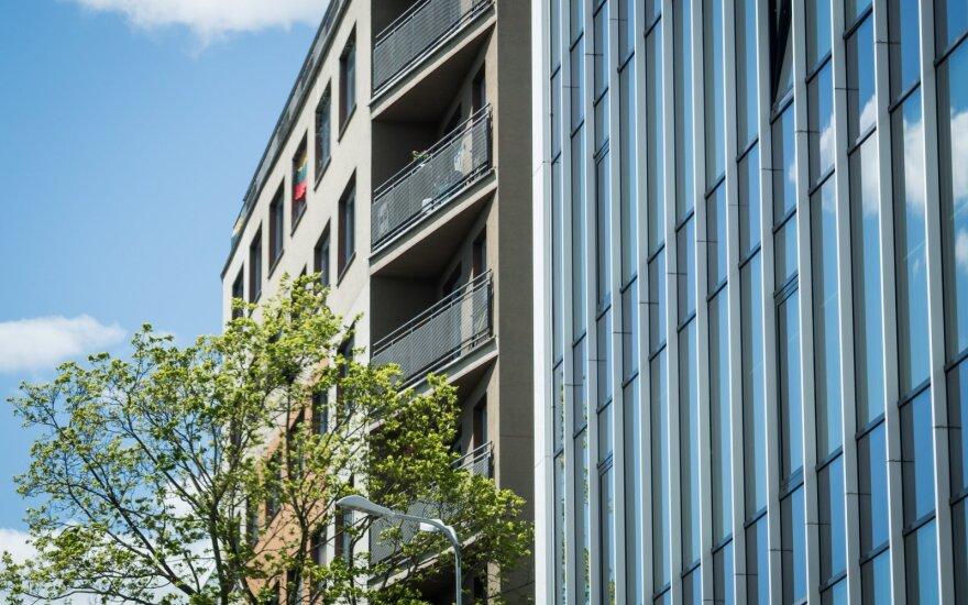 Цены на квартиры в Вильнюсе бьют рекорды: остались ли приемлемые варианты?