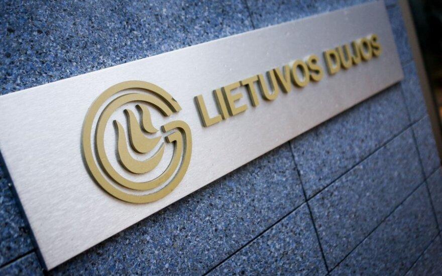 Решение суда по деятельности глав Lietuvos dujos - в конце ноября