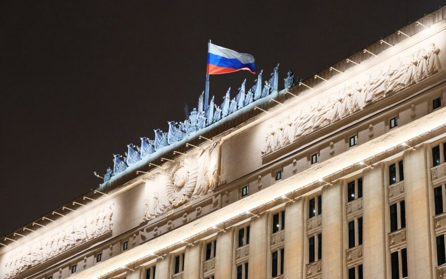 Россия пригрозила считать воздушными целями самолеты США над Сирией