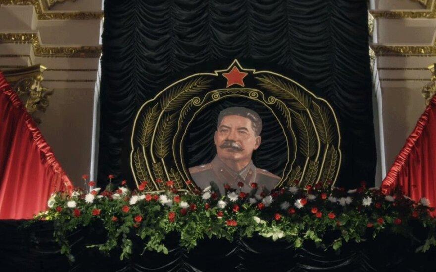 """Премьеру """"Смерти Сталина"""" требуют перенести из-за юбилея битвы за Сталинград"""