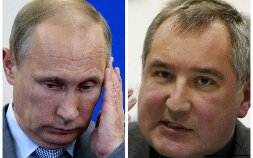 """<span style=""""color: #ff0000;"""">Россия при Путине.</span> Клан Дмитрия Рогозина – архитекторы и исполнители агрессии в отношении Украины"""