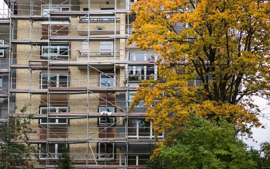 Эксперт о налоге на недвижимость в Литве: в кризис от него не откажутся
