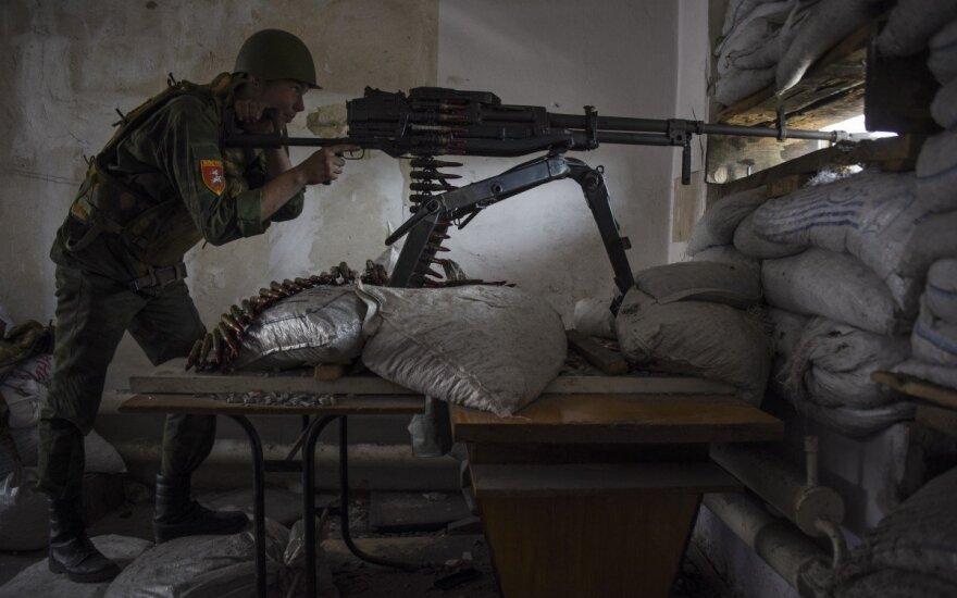 ООН подсчитала число погибших в Донбассе с начала конфликта