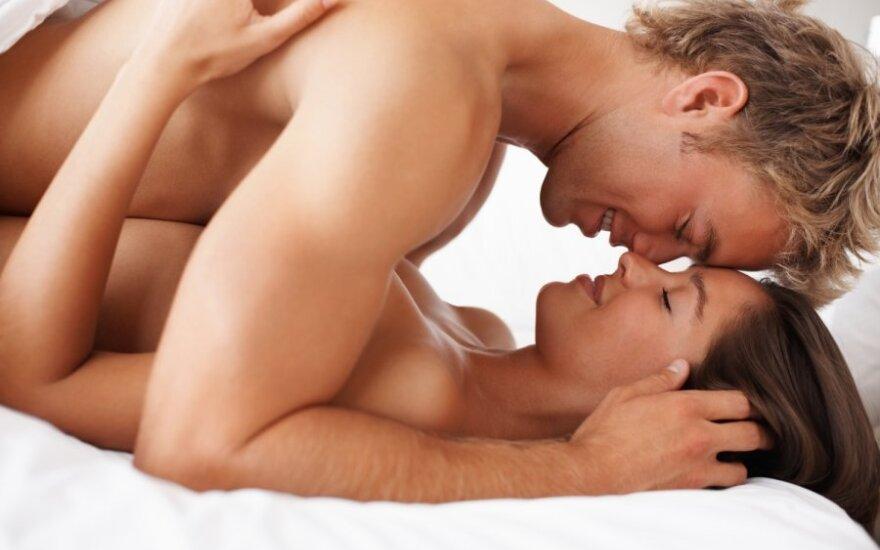 Чем накормить мужчину, чтобы получить страстный секс