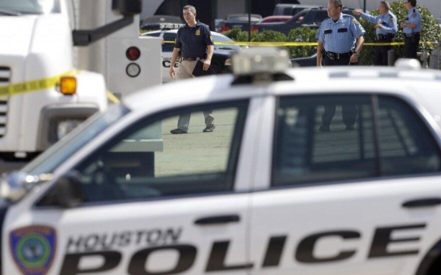 В Айдахо застрелили похитителя 16-летней девушки