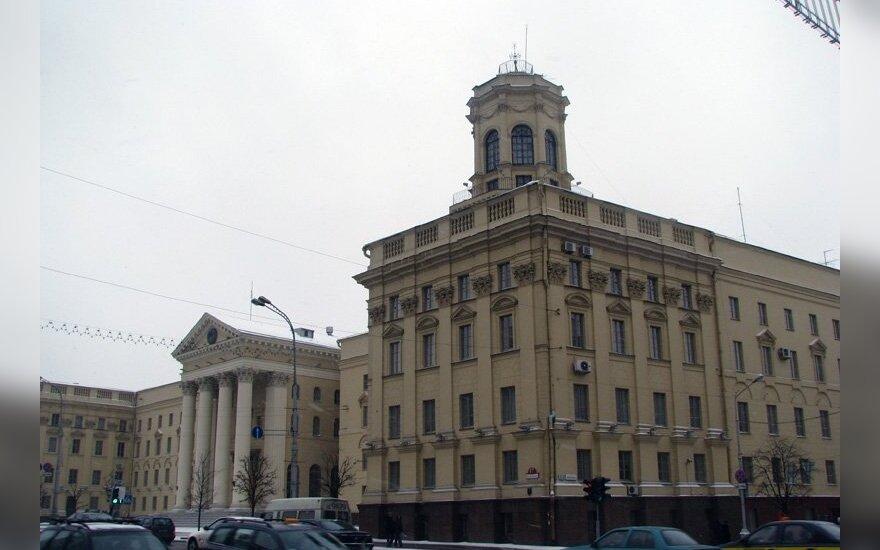 КГБ Беларуси: Чиж убегал из страны со скоростью 220 км/ч
