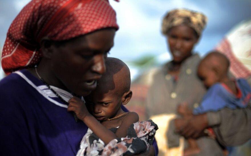 ООН: 750 000 сомалийцев могут умереть от голода