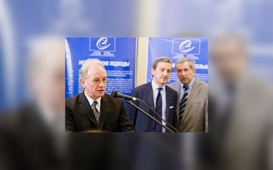 Минск - Брюссель: формулы диалога никто не знает