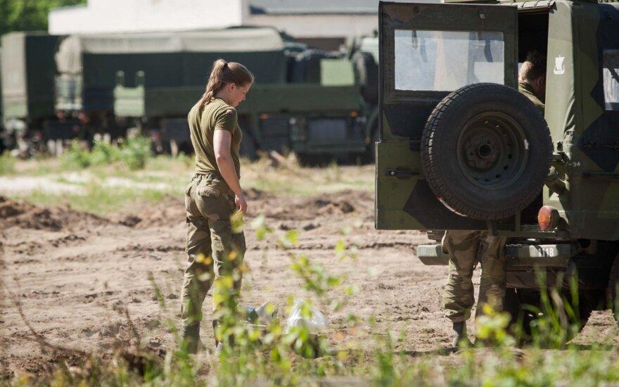 НАТО: силы альянса в Восточной Европе несравнимы с российскими