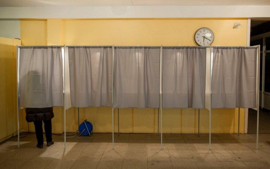 Policja prowadzi około 150 dochodzeń ws. naruszeń ordynacji wyborczej