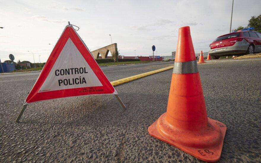 Хроника пандемии: в Испании объявлен режим чрезвычайного положения